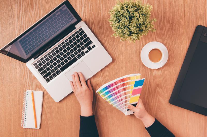 עיצוב פלאיירים מקצועי לעסקים